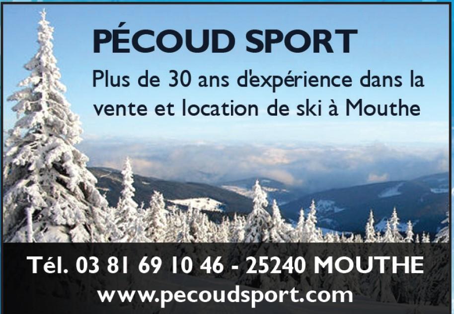 Pecoud Sport