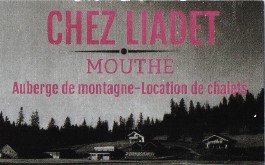 Chez Liadet